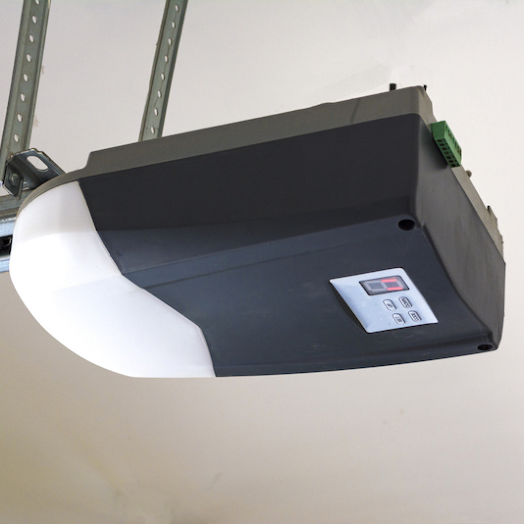 Trustworthy and Reliable Garage Door Openers